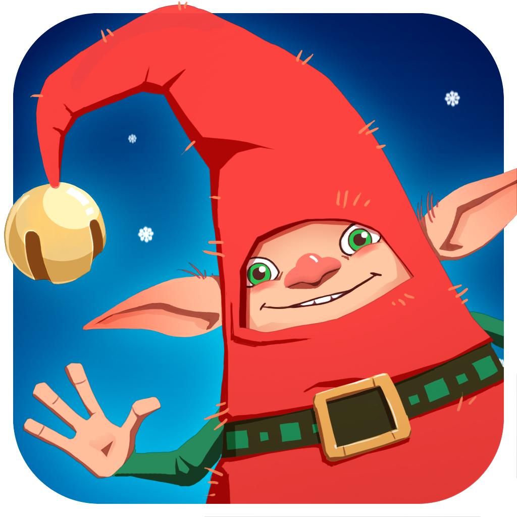 mzm.kysuvrsl DreamWorks Dash n Drop para iPad, el juego de estas Navidades